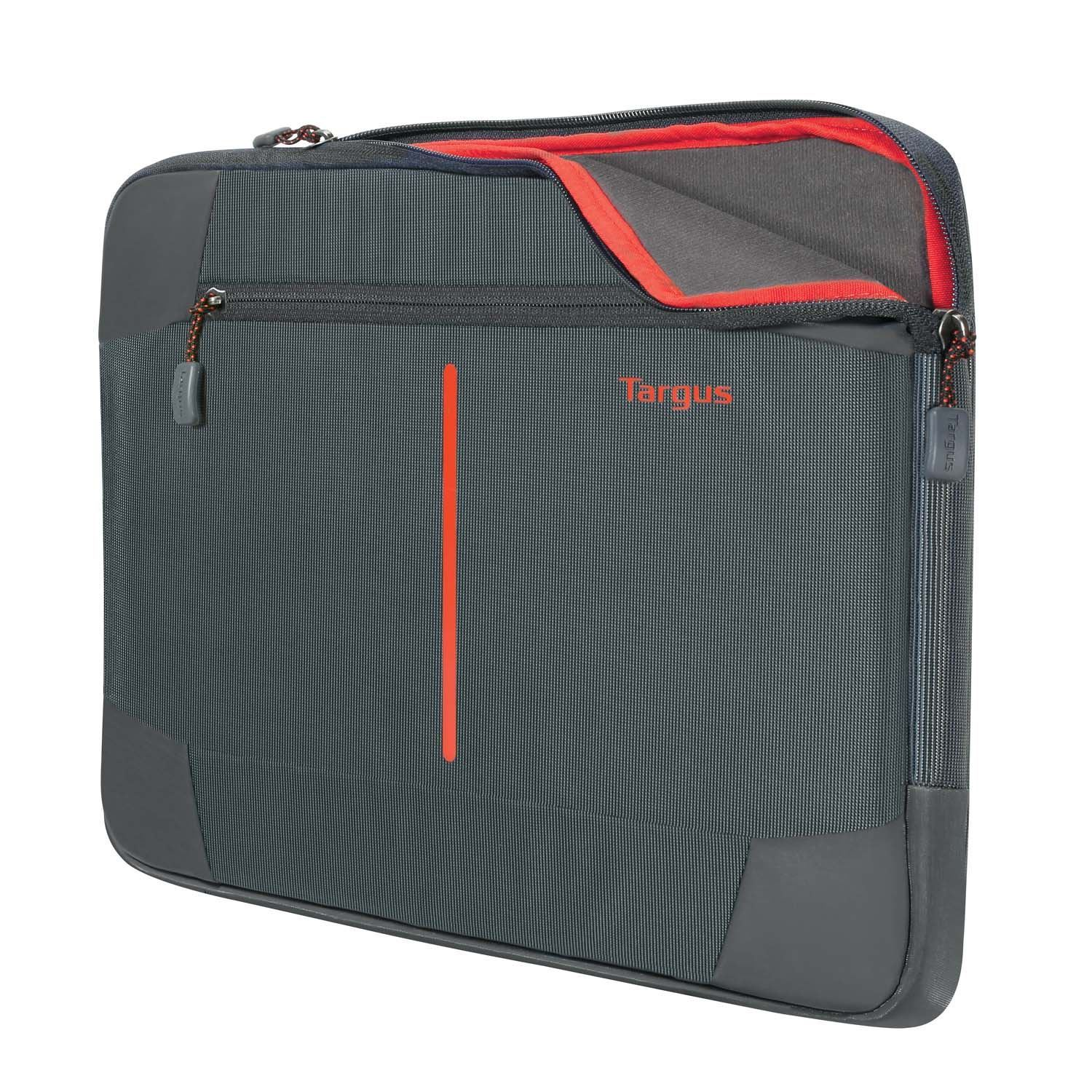 "Targus Bex II 12"" Sleeve case Red"