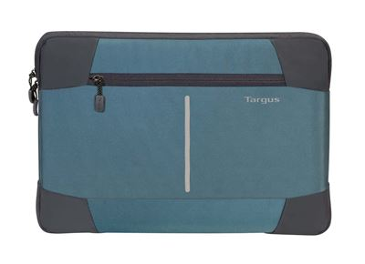 """Picture of 11-12"""" Bex II Laptop Sleeve - Stone Blue"""