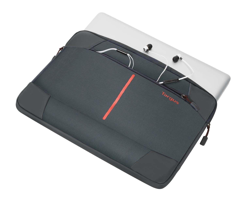 TSS953AU- 13-14'' Bex II Sleeve - Ebony MacBook