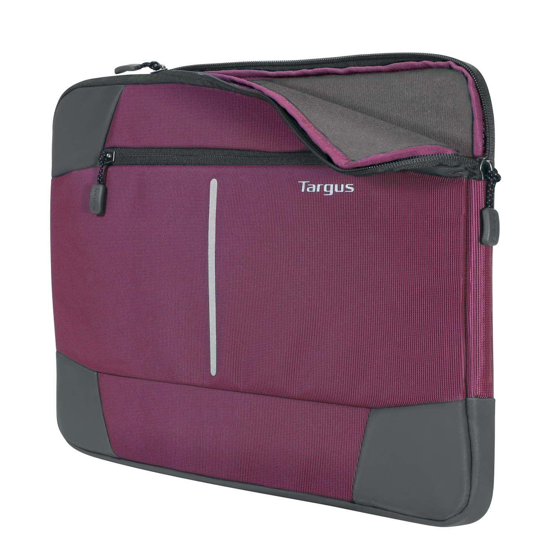 "Targus Bex II 14"" Sleeve case Red"