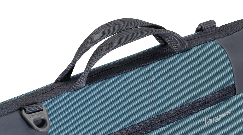 TSS95402AU - 15-6 Bex II Slipcase-Stone BlueBlack Handles