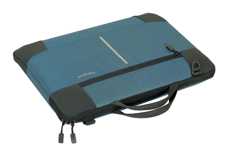 TSS95402AU - 15-6 Bex II Slipcase-Stone BlueBlack Top