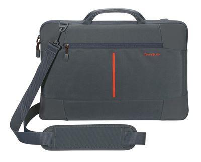 TSS954AU - 15.6 Bex II Slipcase - Ebony Front