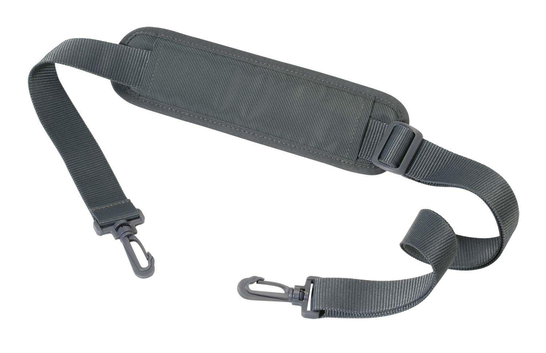 TSS954AU - 15.6 Bex II Slipcase - Ebony Shoulder Strap