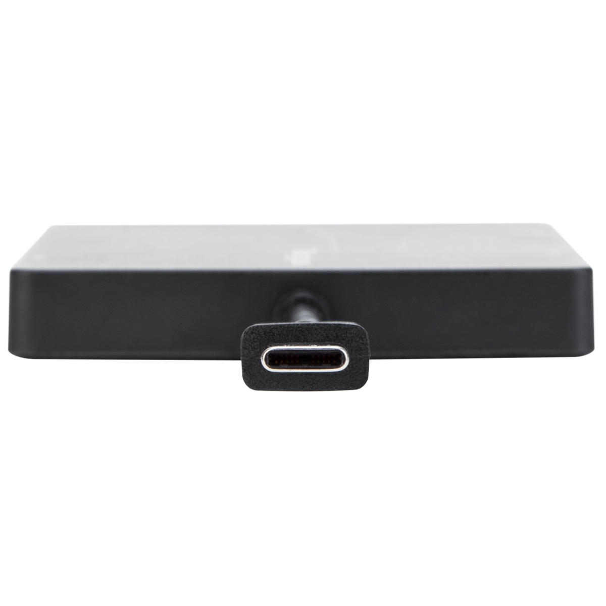 Picture of USB-C Combo Hub with Power Pass-Through