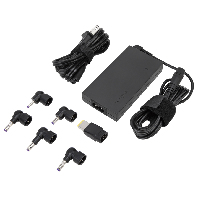 Picture of 65W AC Ultra-Slim Universal Laptop Charger