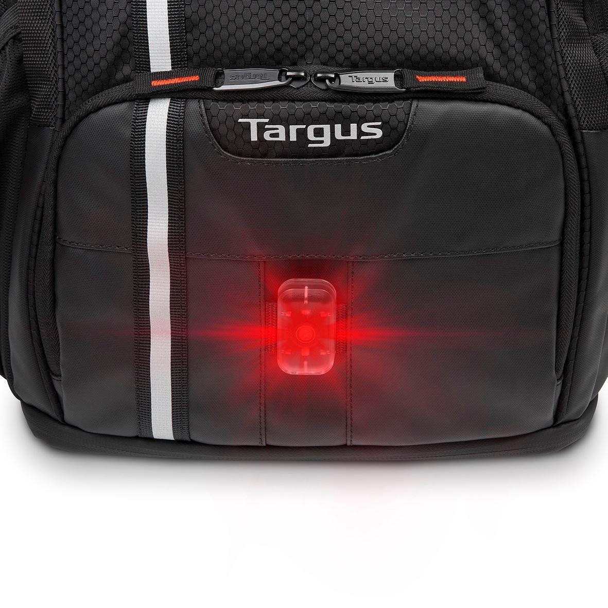 sac dos targus pourle cyclisme et ordinateur portable 15 6 noir. Black Bedroom Furniture Sets. Home Design Ideas