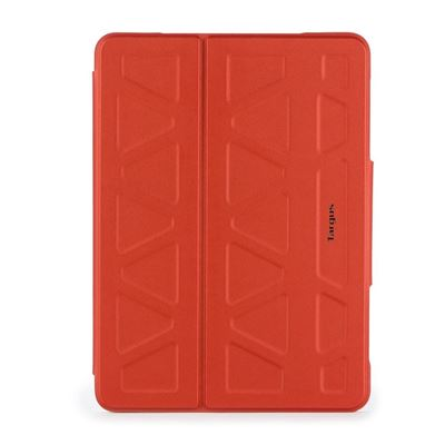 Picture of 3D Protection Case (Red) for iPad® (2017/2018), 9.7-inch iPad Pro™, iPad Air® 2, and iPad Air (Red)