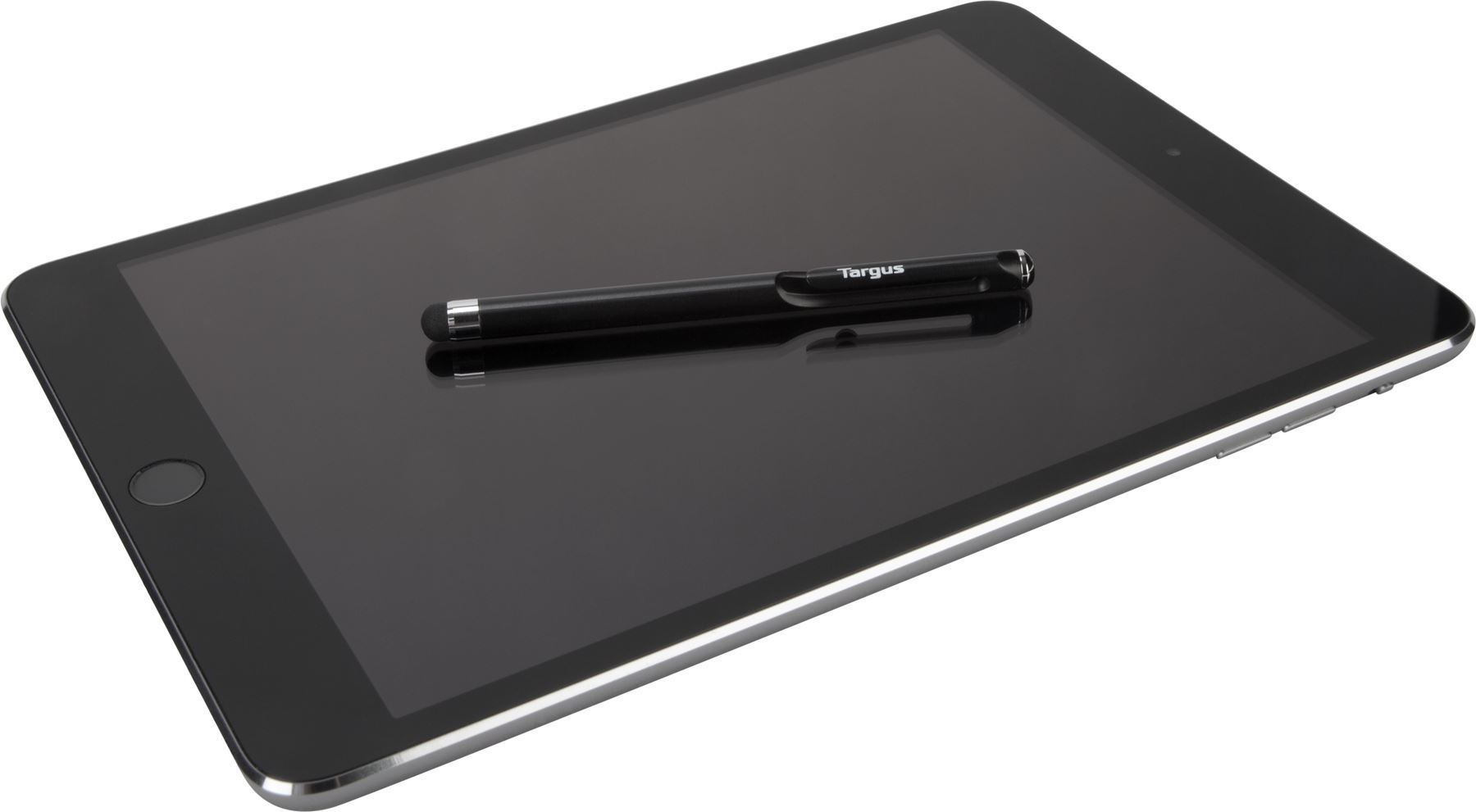 Picture of Slim Stylus with Embedded Clip - Black