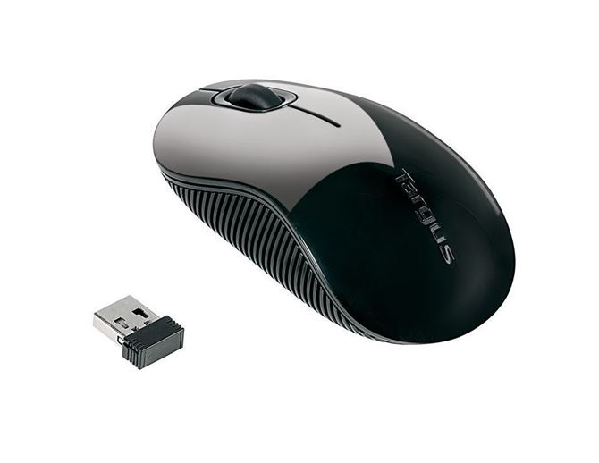 Picture of W063 Wireless BlueTrace Mouse (Black)