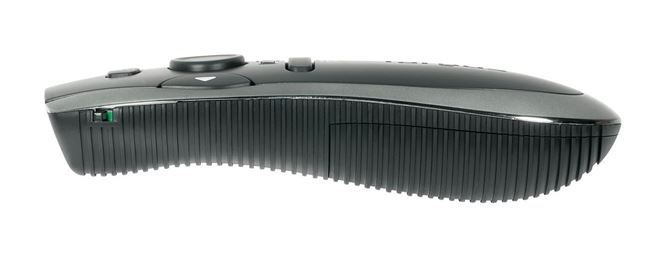 Picture of P21 Wireless Green Laser Presenter (Black)