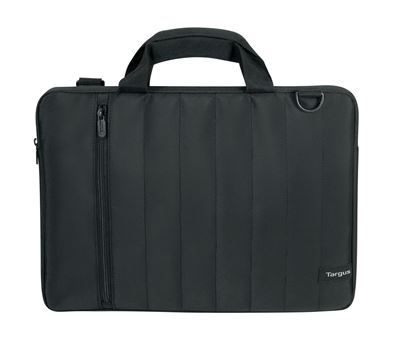 """Picture of 13"""" Drifter Slipcase with Shoulder Strap For MacBook®  (Black)"""