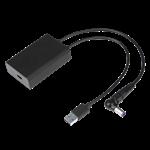 USB-C™ Demultiplexer