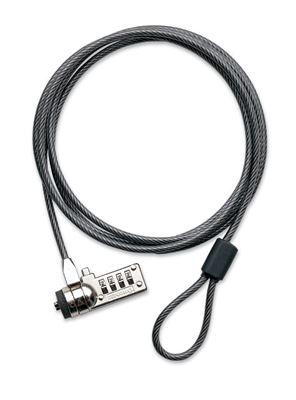 Picture of DEFCON CL (Laptop Cable Lock) (Black)