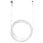 Sync & Charge Lightning Cable for Compatible Apple® Devices (3M) - ACC98201BT