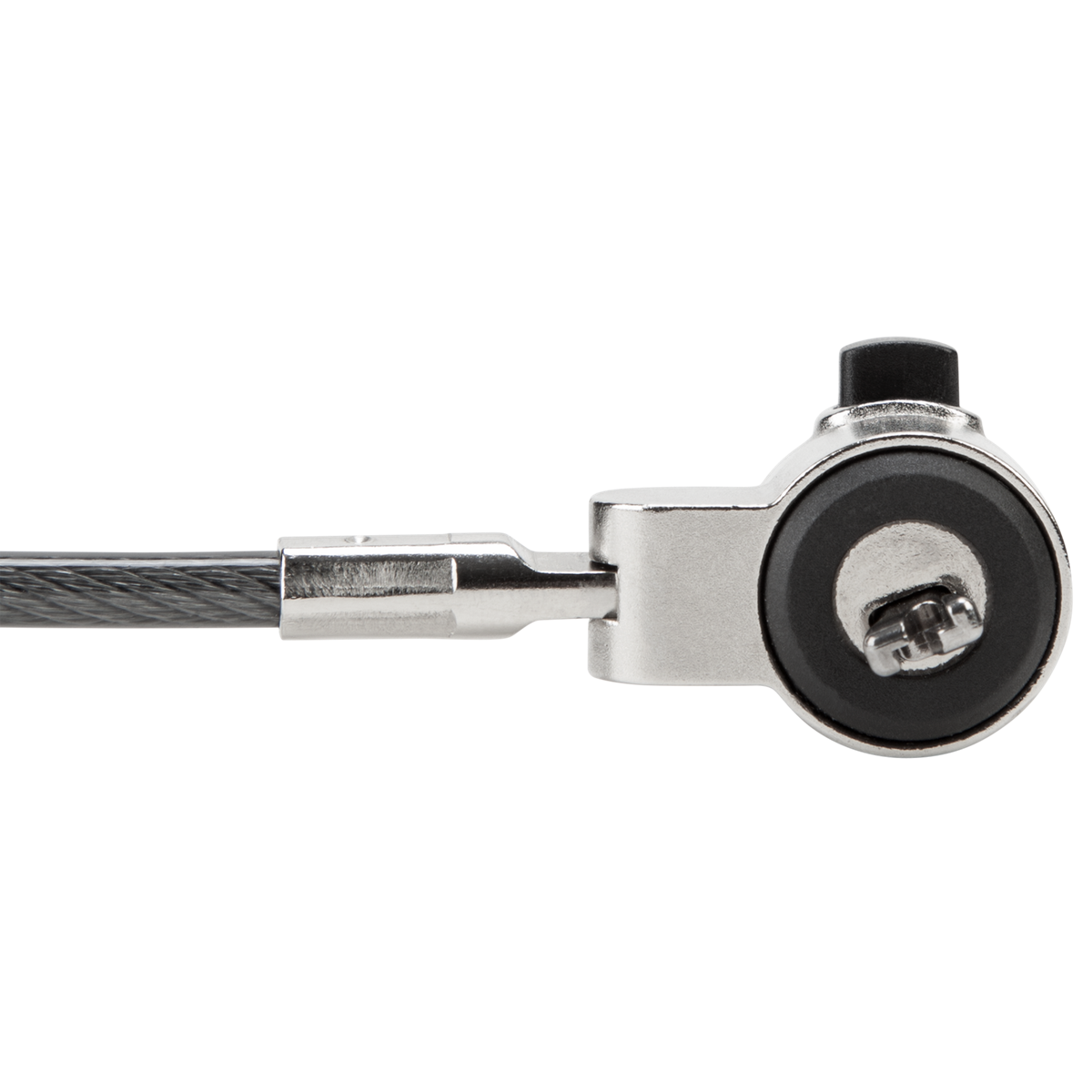 Picture of DEFCON® Serialised TrapEZoid Combo Cable Lock