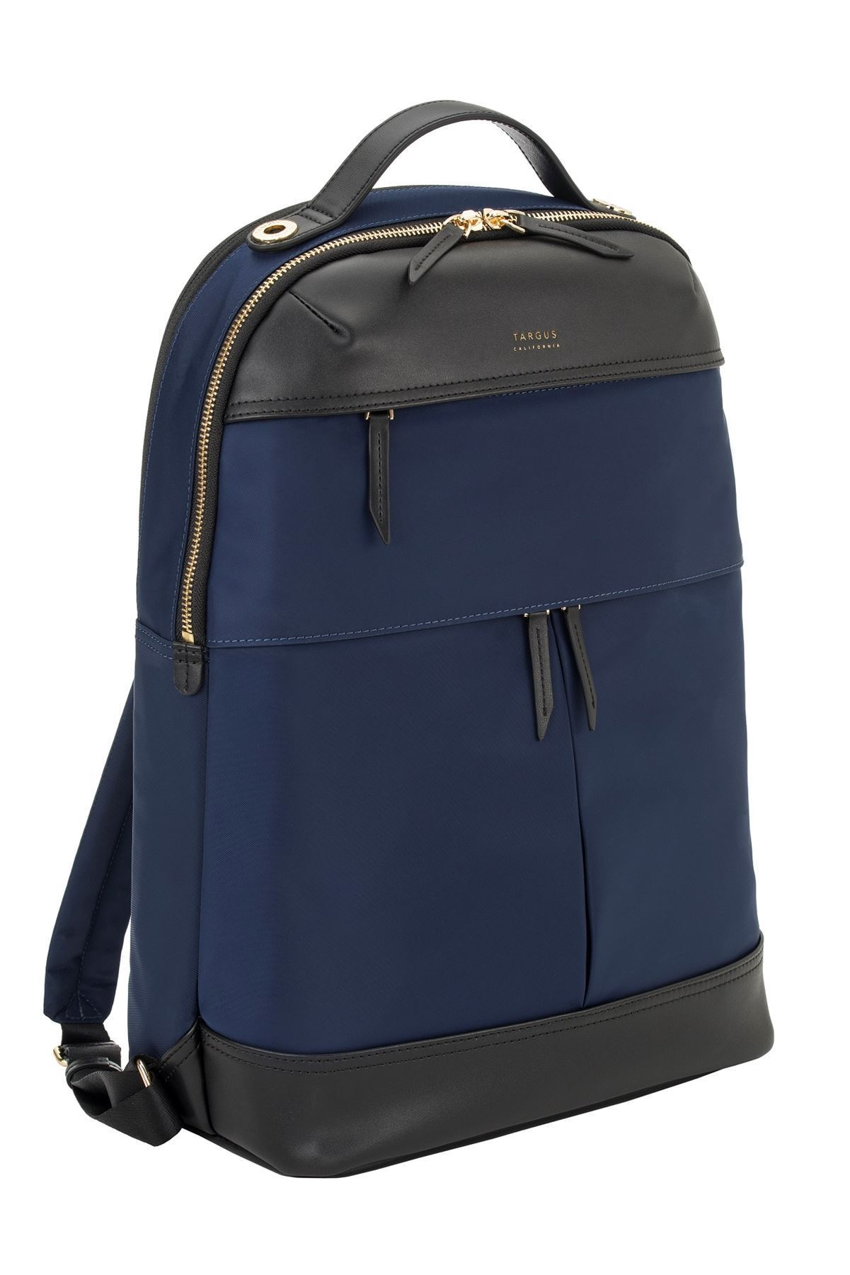"TARGUS TSB94501, 15"" NEWPORT BACKPACK BLUE"