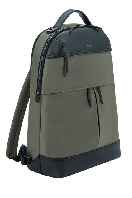 "Picture of 15"" Newport Backpack (Olive)"