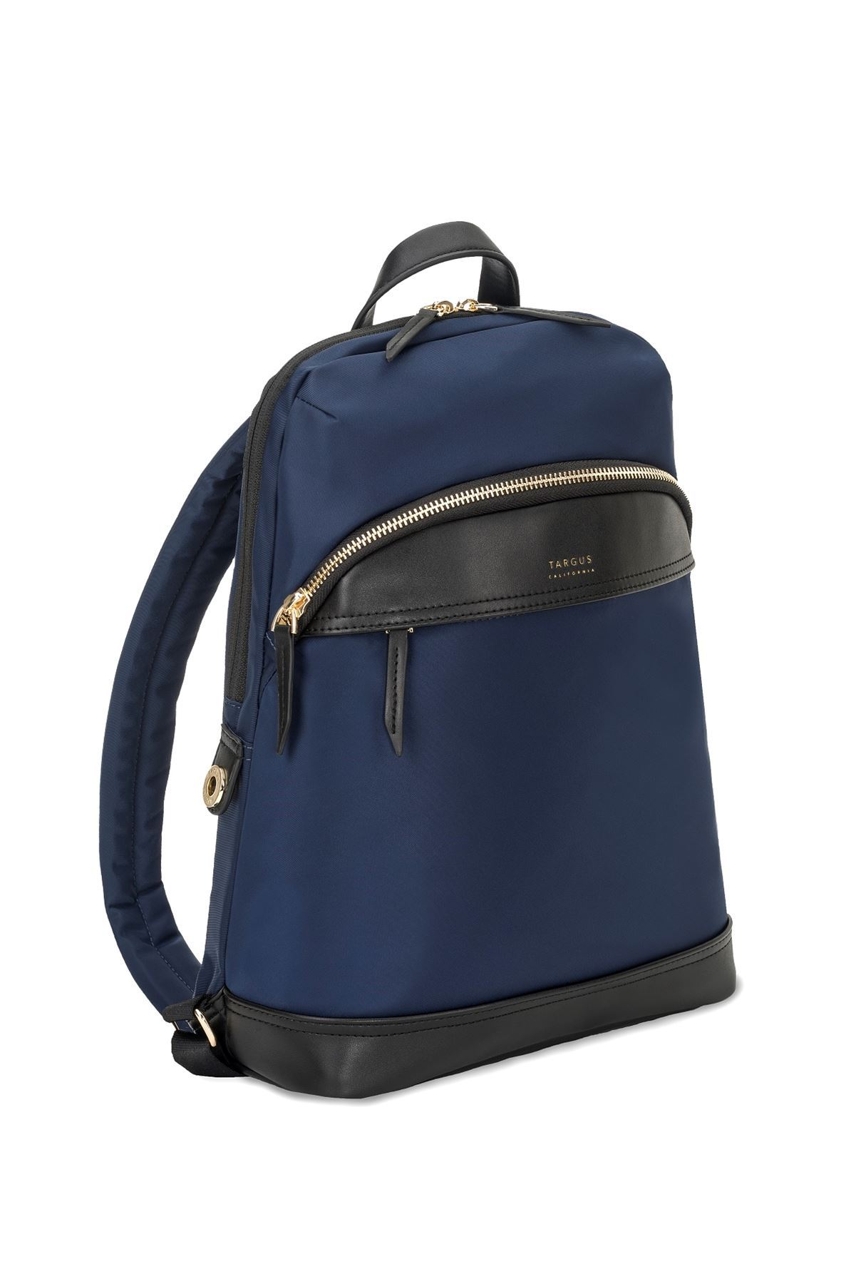 "TARGUS TSB94601, 12"" NEWPORT MINI BACKPACK NAVY"