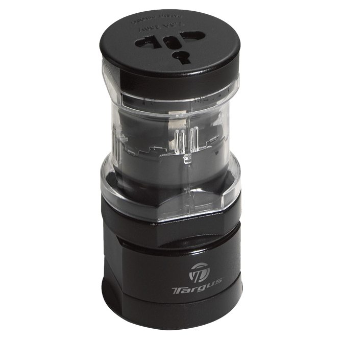 Picture of World Power Travel Adapter