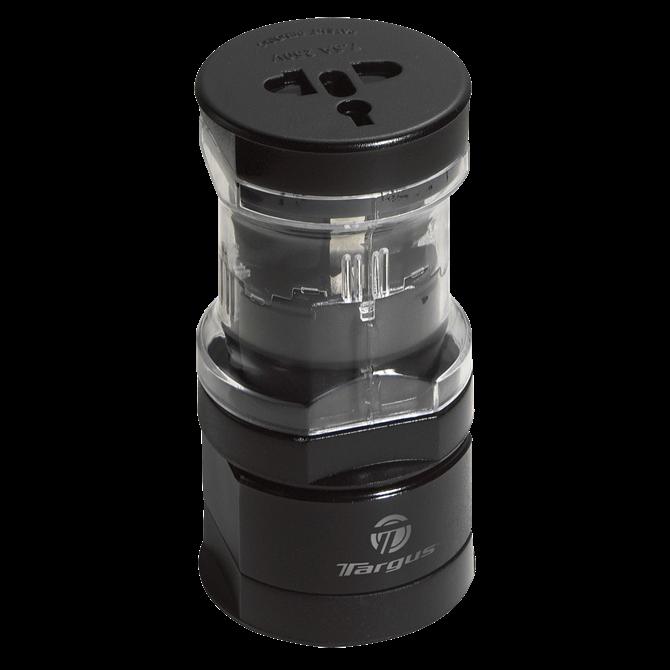 World Power Travel Adapter (APK01US1)