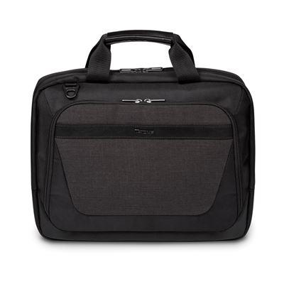 "Picture of 12.5-14"" CitySmart Essential Multi-Fit Laptop Topload (Black)"