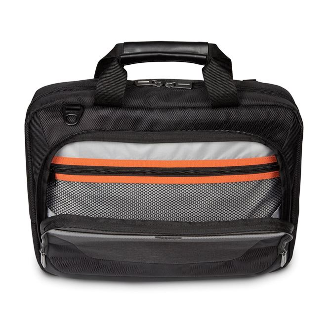 "Picture of 12.5-14"" CitySmart Essential Multi-Fit Laptop Topload (Black)"