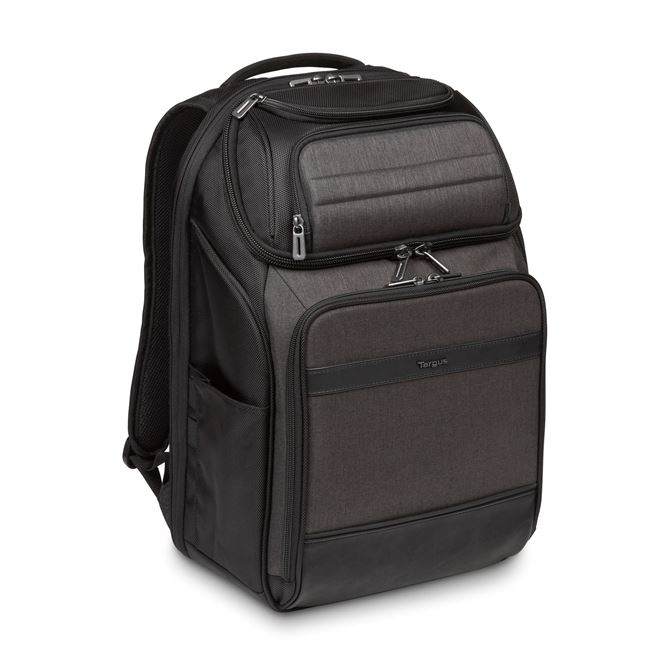 "Picture of 12.5-15.6"" CitySmart Professional Multi-Fit Backpack (Black)"
