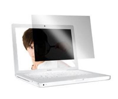 """Picture of 13.3"""" 4Vu Macbook® Pro Privacy Screen (Clear)"""