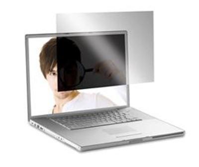 """Picture of 15.4"""" 4Vu Mac® Privacy Screen (Clear)"""