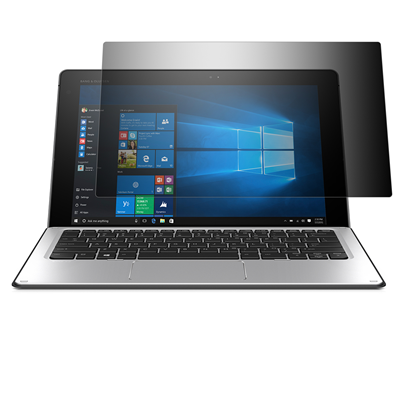 Picture of 4Vu™ Privacy Screen for  HP® Elite x2 1012 (Clear)