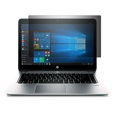 Picture of 4Vu™ Privacy Screen for HP® EliteBook Folio G1 (16:9) (Clear)