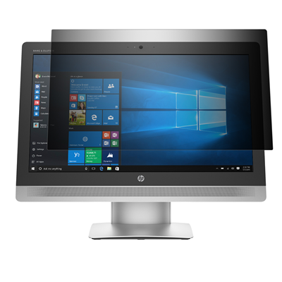 Picture of 4Vu™ Privacy Screen for HP® EliteOne 800 All-in-One (Clear)