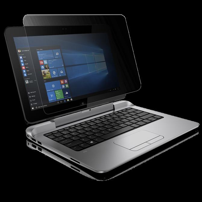 Pro X 2: 4Vu™ Privacy Screen For HP® Pro X2 612 G2