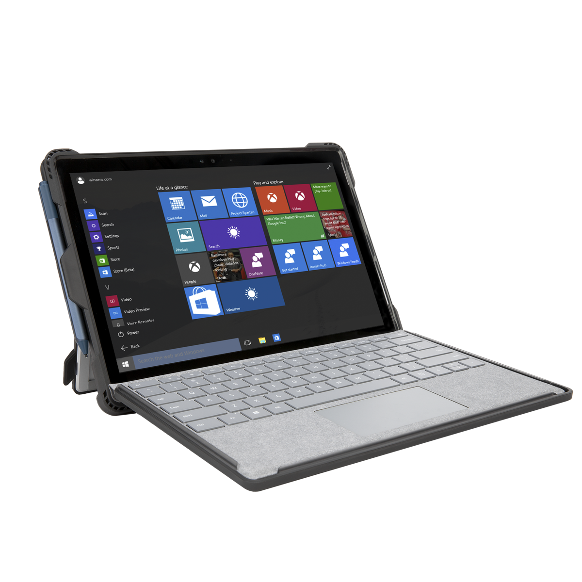 Microsft Surface Pro