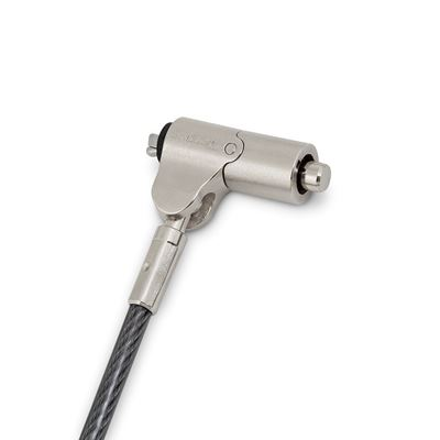 Picture of DEFCON® Trapezoid Keyed Cable Lock  - 6ft