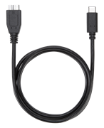 Picture of USB-C to Micro USB-B Cable 1M