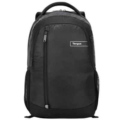 "Picture of 15.6"" Sport Backpack (Black)"