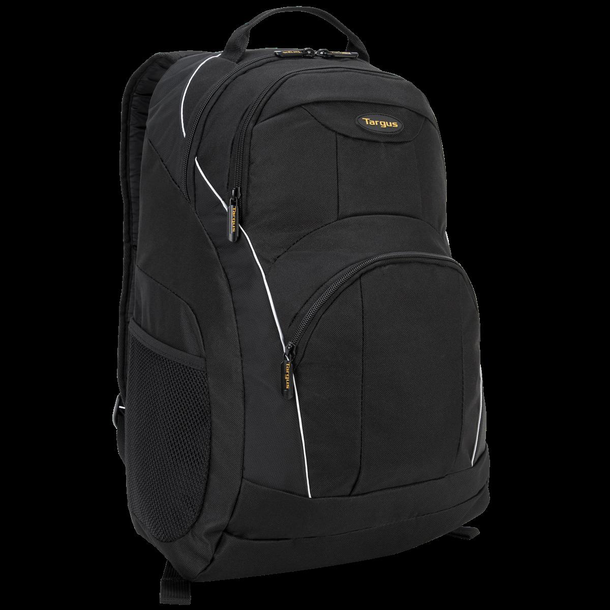 """16"""" Motor Laptop Backpack - TSB194US - Black: Backpacks: Targus"""
