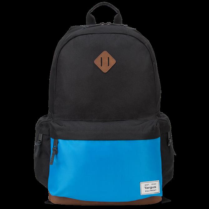 """15.6"""" Strata II™ Backpack (Black Blue) - TSB936GL  Backpacks  Targus 25c263f5ab149"""