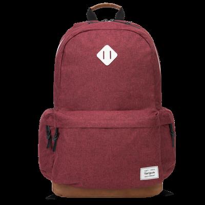 "Picture of 15.6"" Strata II™ Backpack (Burgundy)"