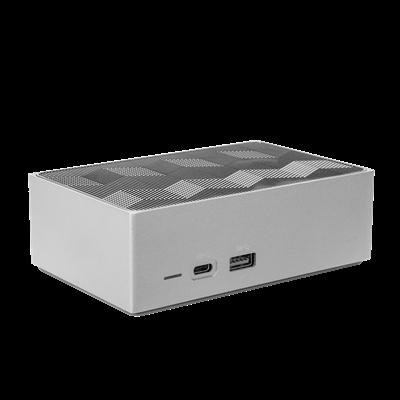 Thunderbolt™ 3 DV4K Docking Station with Power