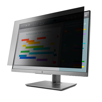 4Vu™ Privacy Screen for HP® EliteDisplay E243i