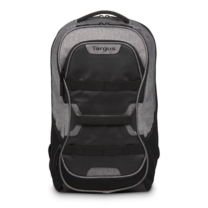 "Picture of 15.6"" Stamina Fitness Backpack (Grey/Black)"