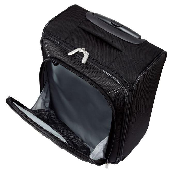 "Picture of 15-15.6"" Tradmark Laptop Roller (Black)"