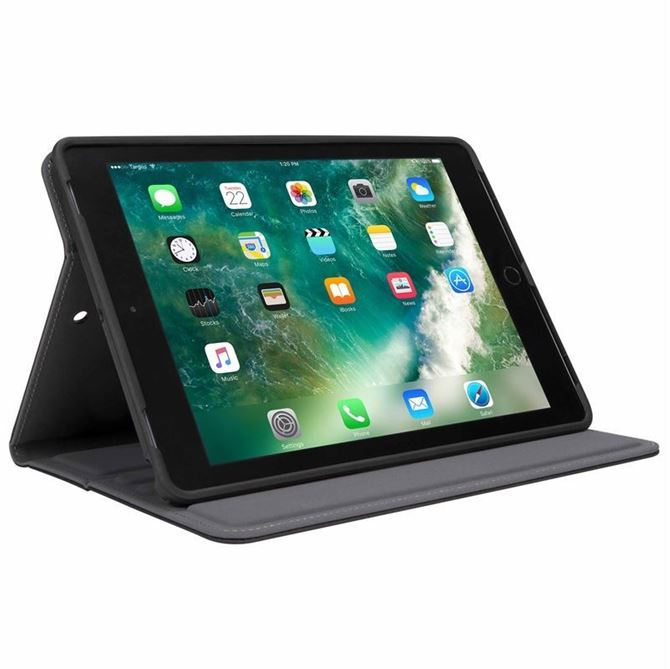 Picture of VersaVu® Classic Case  for 10.5-inch iPad Pro® (Jet Black)