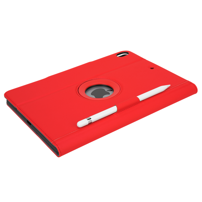 Picture of VersaVu® Classic Case  for 10.5-inch iPad Pro® (Flame Scarlet)