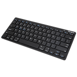 Picture of KB55 Multi-Platform Bluetooth® Keyboard (Black)