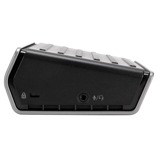 Picture of USB-C Universal Docking Station (Black)