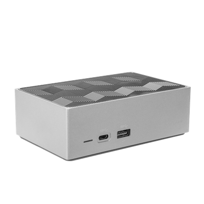 Picture of Thunderbolt™ 3 DV4K Docking Station with Power (Space Gray)